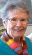 Photo of Mary Ann Clark
