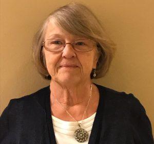 Paula Benham