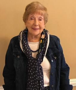Mary Loraine Britton