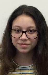Lily Mota Tech Trek Winner 2020