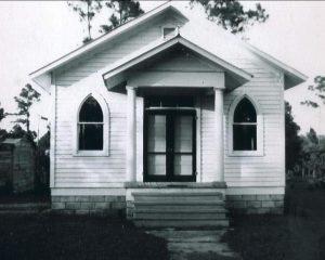 Adventist Church 1916