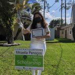 Mikaella Penagos, Flagler Palm Coast HS