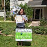 Rebecca Martinez, Flagler Palm Coast HS